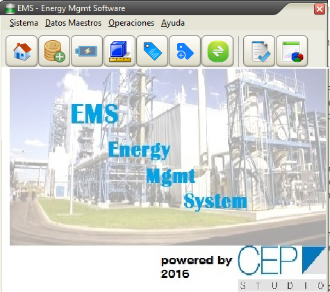 EMS: Energy Mgmt System